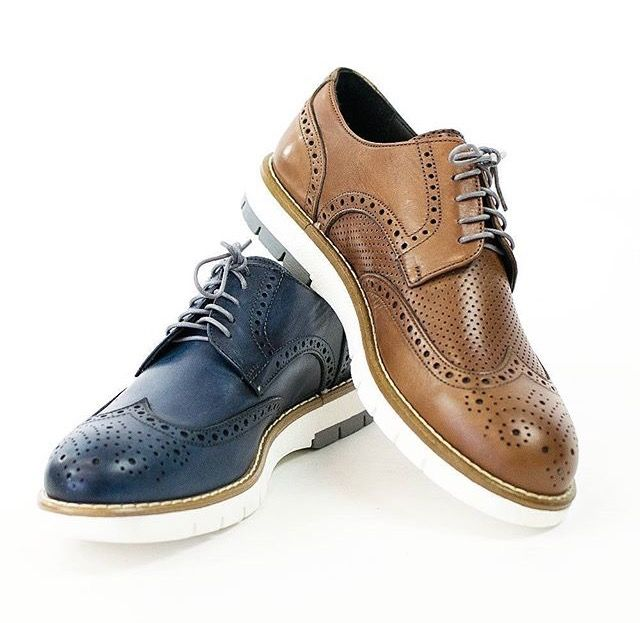 • #Classy brogues for classy #men 🇮🇹 👞 •  Discover all the Spring Summer Collection on eshop.primoemporio.it 📦