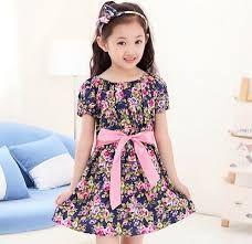 Resultado de imagen para modelos de vestidos de fiesta para niña de 3 años