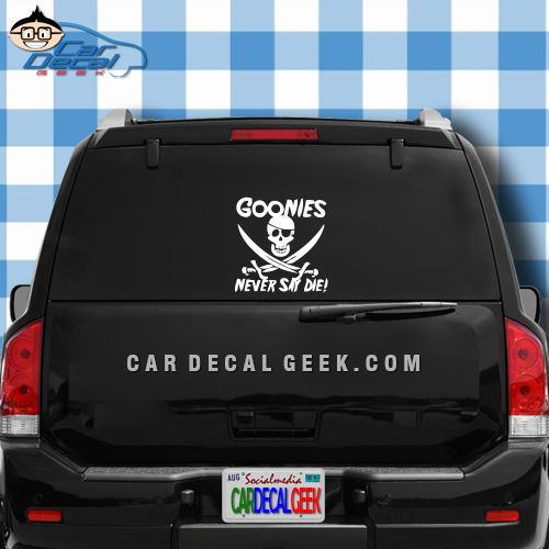 Best S Decals Images On Pinterest Car Window Decals - Truck window stickers for guys
