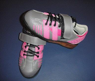 Risto Lifting Shoes