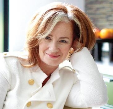 Arlene Dickinson on family, career and business success - Chatelaine