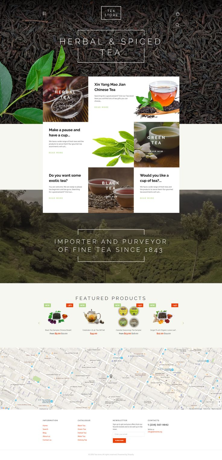 Tea Store Shopify Theme http://www.templatemonster.com/shopify-themes/tea-store-shopify-theme-58028.html