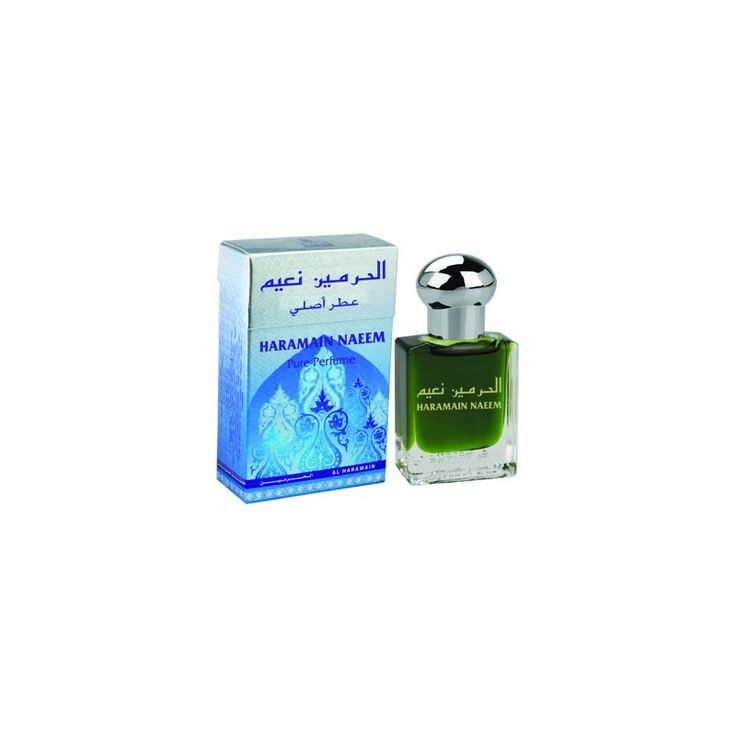 Al Haramain – Naeem 15 ml CPO perfumy w olejku, perfumy arabskie, perfumy orientalne, perfumy niszowe