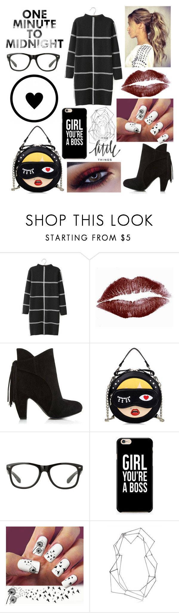 """#754"" by splendoraviolet ❤ liked on Polyvore featuring BANCI GIOIELLI"