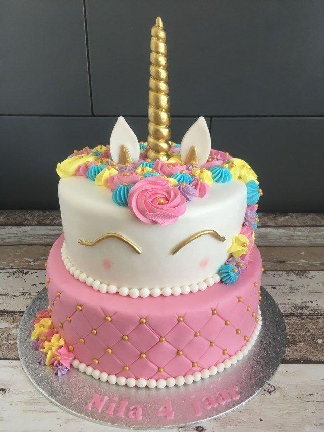 28 Two Layer Birthday Cake Ideas Birthday Cake Ideas Layer Kuchen Mit Fondant Kinder Geburtstag Torte Kuchen Fur Madchen