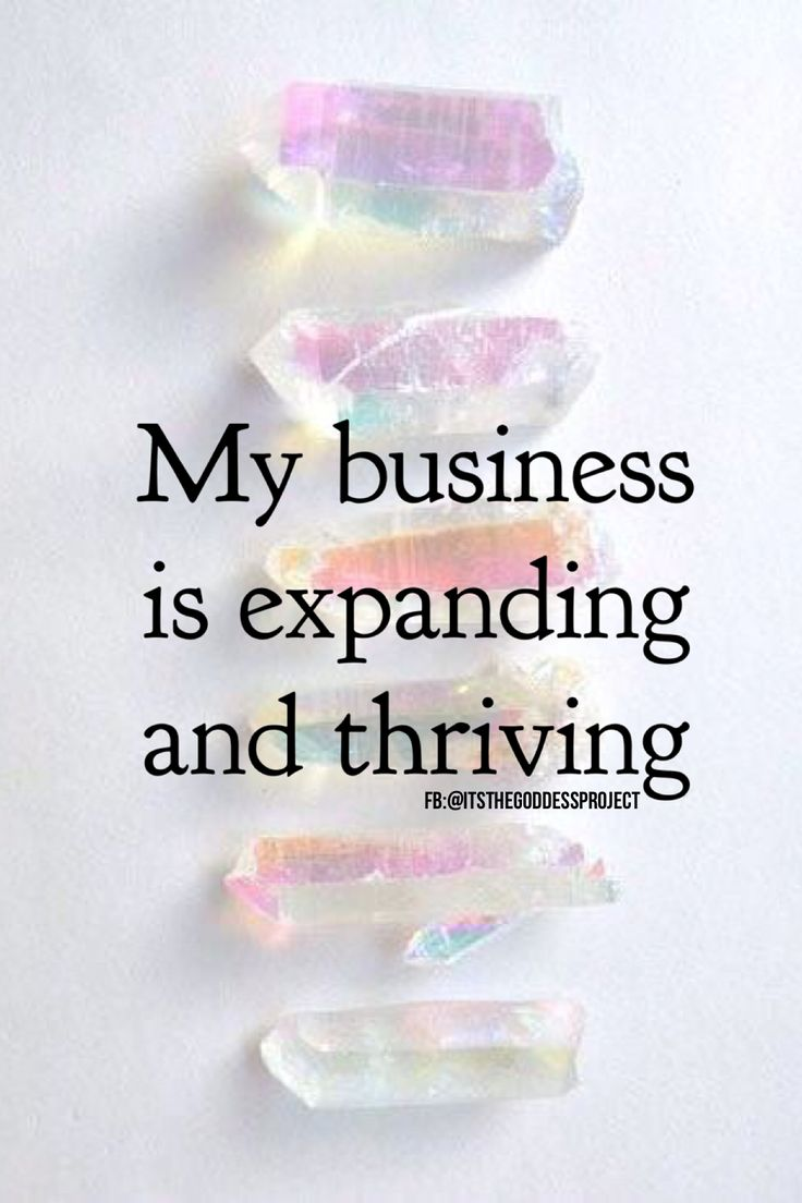 Business Affirmations and Financial Law Of Attraction for Women in Network  Marketing