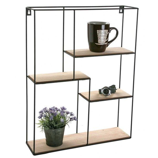 Cube Wall Shelf Shelves Garden Shelves Wall Shelves