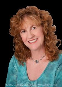 Tina Reed Johnson, Web Marketing & Social Media Consultant