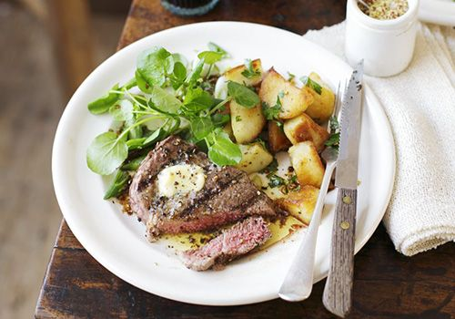 Indulge your carnivorous side with a classic steak supper. We've put together the definite guide to cooking steak, including ideas for sides and sauces, plus drink suggestions.