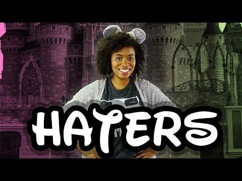 ▶ 10 Things Disney Taught Us About Haters - YouTube