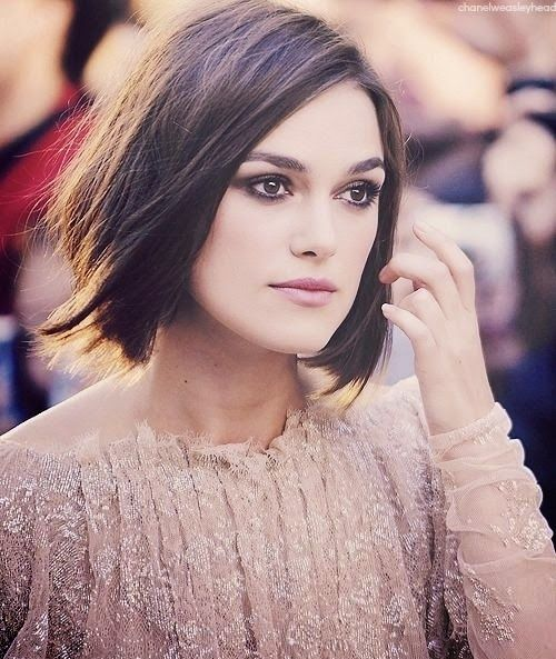Best 25  Short hair oval face ideas on Pinterest  Bobs