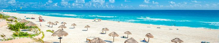 Mexico Vacation Packages with Pleasant Holidays. Click the image to find a travel agent near you!