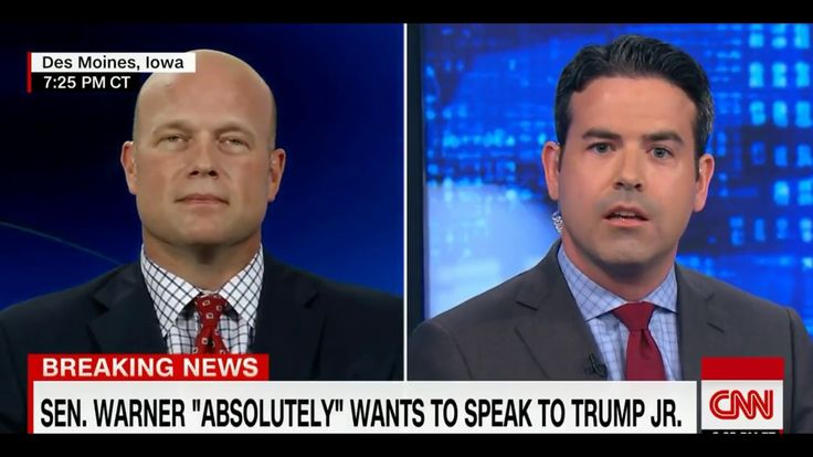 """Anderson Cooper Panel DESTROYS Trump Jr. Defense """"You Think You Could Enter Trump Tower Without ID?"""""""