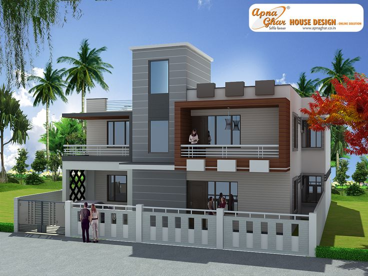 3 bedroom, modern duplex (2 floor) house design. Area: 285 sq mts (15m X 19m). Click on this link (http://www.apnaghar.co.in/pre-design-house-plan-ag-page-63.aspx) to view free floor plans (naksha) and other specifications for this design. You may be asked to signup and login. Website: www.apnaghar.co.in, Toll-Free No.- 1800-102-9440, Email: support@apnaghar.co.in