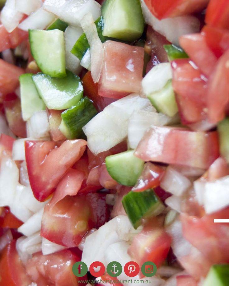 SALAD LOVERS ⚓ ANCHOR Cafe & Restaurant - Taste the difference! #salad #saladlovers #anchor #anchorcafe #anchorrestaurant #anchorestaurant #milsonspoint #kirribilli #lavenderbay #mixedlettuce #italiansalad #cobansalad #cucumber #tomato #fetta #fettacheese #kalamataolives #olives #saladdressing #lettuce #rocket #spanishonion #onions #dicedtomatoes #dicedcucumber #cucumber #basil #parsley #extravirginoliveoil #lemonwedge