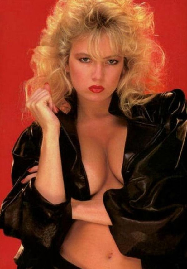 The best of traci lords