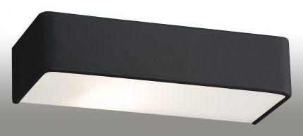 40 cm 122 zl kinkiet L 2 x 60W E27