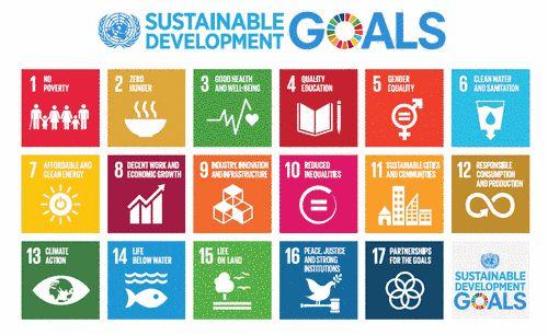 ANU Hessen: Nachhaltige Entwicklungsziele SDGs