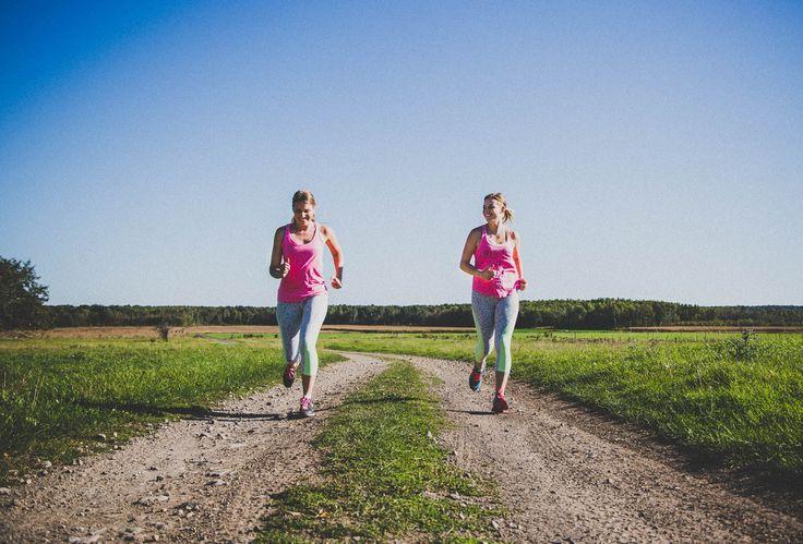 Tout ce qu'il faut savoir pour démarrer la course à pied et pour éviter les blessures - Guide de la course à pied - Bulles & Bottillons