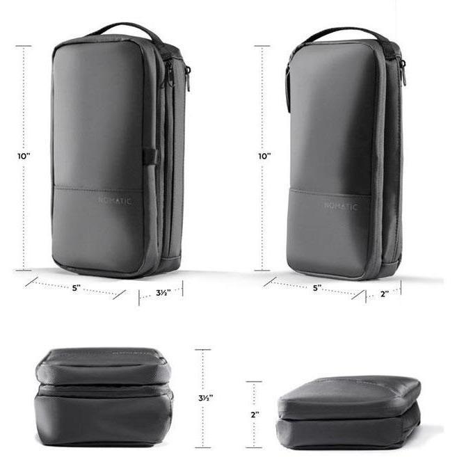 Nomatic Toiletry Bag 2 0 Toiletry Bag Toiletry Bags Toiletries