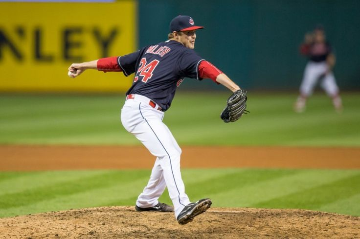 Andrew Miller excited about joining Indians = CLEVELAND — In this modern age of communication, Andrew Miller did not actually need to be in Cleveland to understand the Indians' fans excitement.  The Indians acquired the left-handed reliever from.....