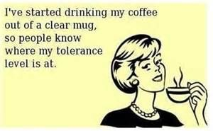 Funny Coffee Quotes - Bing Images