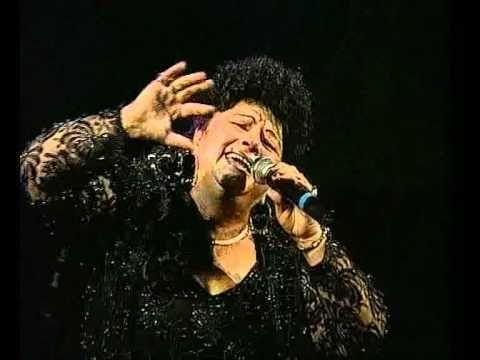Bangó Margit-Halk zene szól az éjszakában (2001 koncert DVD)
