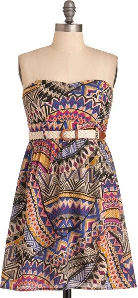 I like the pattern!
