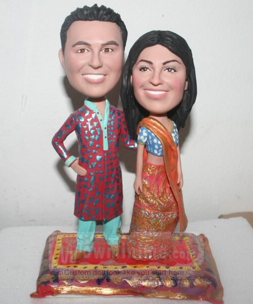 funny indian wedding cake toppers 17 best images about indian traditional themed wedding 14553