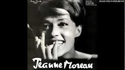 """Jeanne Moreau """"j'ai la mémoire qui flanche""""Serge Rezvani a écrit cette chanson sous le pseudonyme de Cyrus Bassiak."""