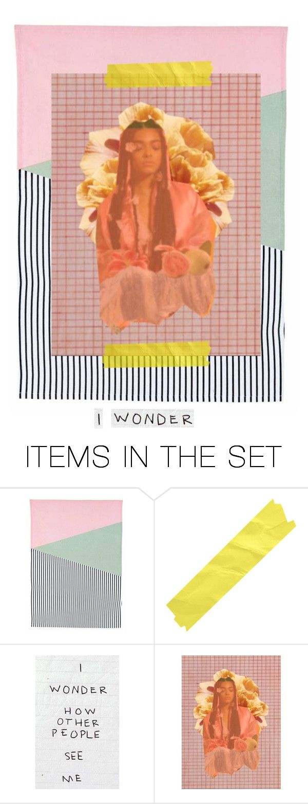 """Sereniteit"" by madeliefjulia ❤ liked on Polyvore featuring art"