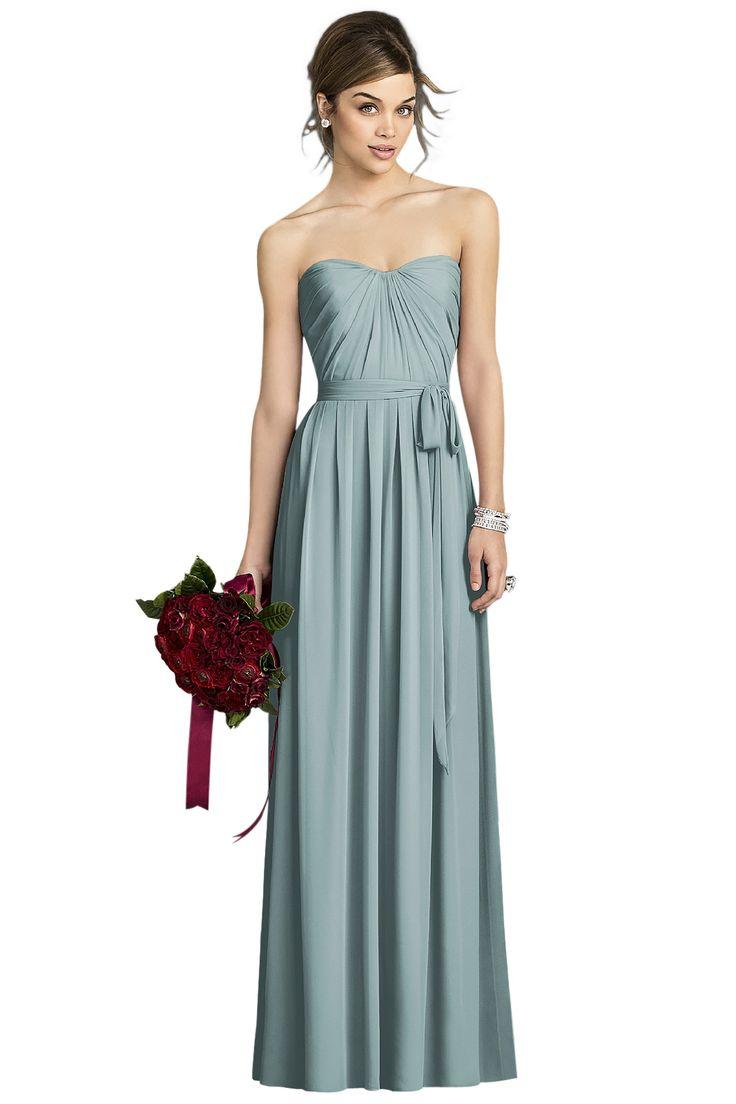 15 best Bridesmaid Ideas images on Pinterest | Wedding bridesmaid ...