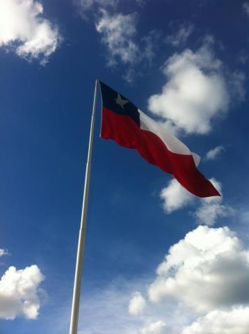 Plaza Las Banderas en Temuco ,CHILE