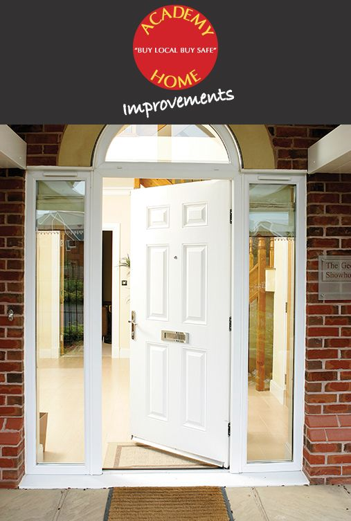 Academy Composite Doors are of the finest quality. Supplying Surrey, Berkshire, Hampshire and Middlesex.   http://www.academyhome.co.uk/products/doors/composite-doors/composite-door-range#Content