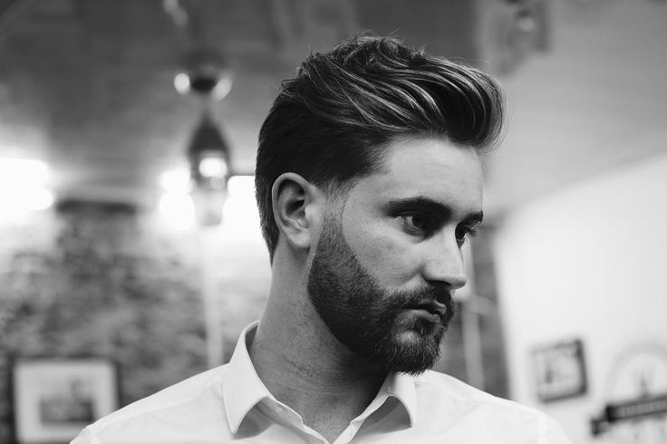 80 trending hairstyles for men in 2017. These trending mens hairstyles are the looks for 2017. Cool hairstyles for men. ( SEE HAIRCUTS )