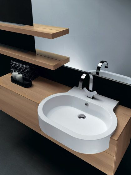 Vanity units | Bathroom furniture | Kubik | Minimal | Milldue. Check it out on Architonic