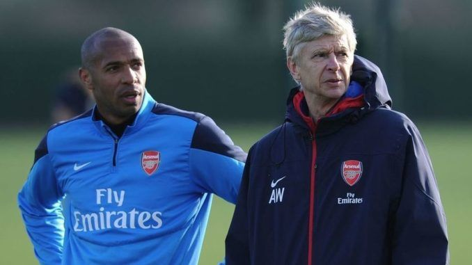 Arsenal board's move to bring in Thierry Henry 'blocked' by Arsene Wenger - http://zimbabwe-consolidated-news.com/2017/04/16/arsenal-boards-move-to-bring-in-thierry-henry-blocked-by-arsene-wenger/