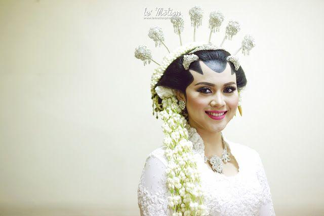 Le Motion Photo: Tissa & Miftah Wedding (Pernikahan adat Jawa)