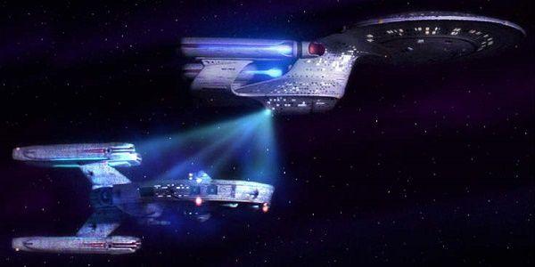 Η NASA αναπτύσσει ακτίνα έλξης όπως στις ταινίες επιστημονικής φαντασίας | Βίντεο