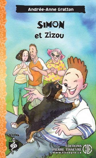 Simon et Zizou