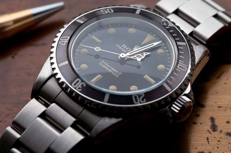 Now Rolex has decided to upgrade the iconic Submariner no-date ref. 14060 to 028bfb89a05