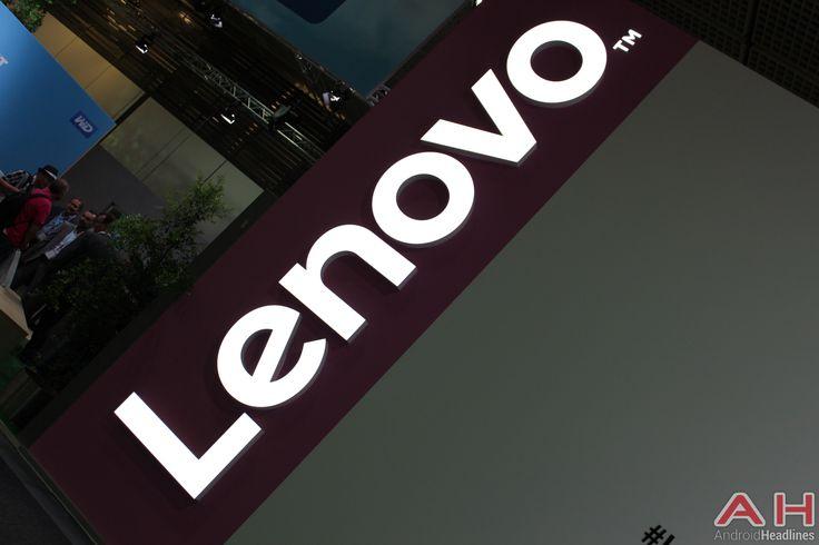 Chinas TENAA Certifies Two New Lenovo Smartphones