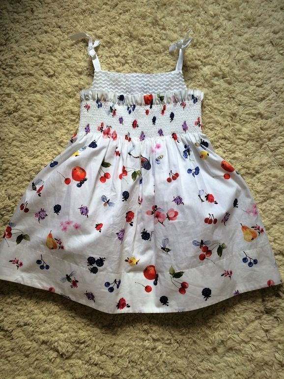 Детский бутик, одежда для девочек Б/у (согласно списку брендов) - Куплю / продам - сообщество на Babyblog.ru - стр. 182