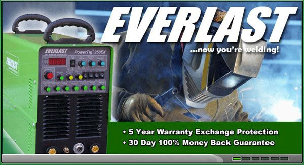 Everlast Welds is one of the leading manufacturer and supplier companies of qualitative welding equipments in Australia.