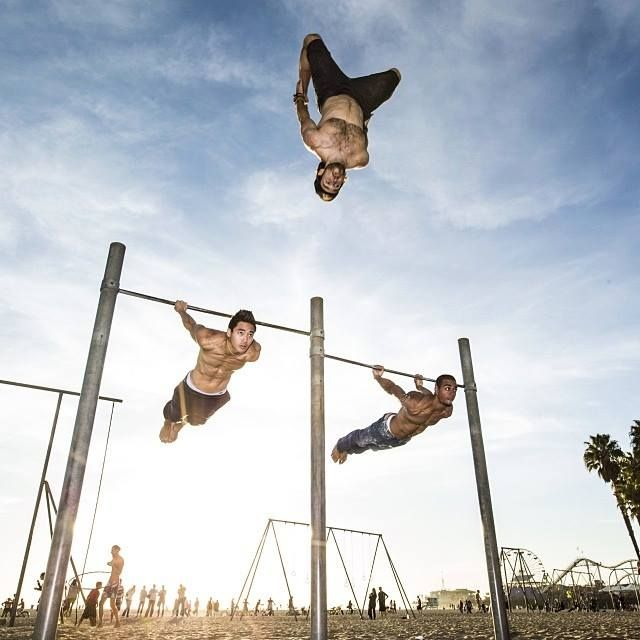 Street Workout ( Calisthenics ) | street workout ...