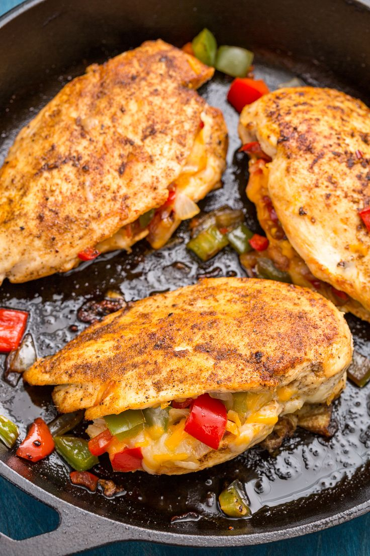 400 best Easy Chicken Recipes images on Pinterest