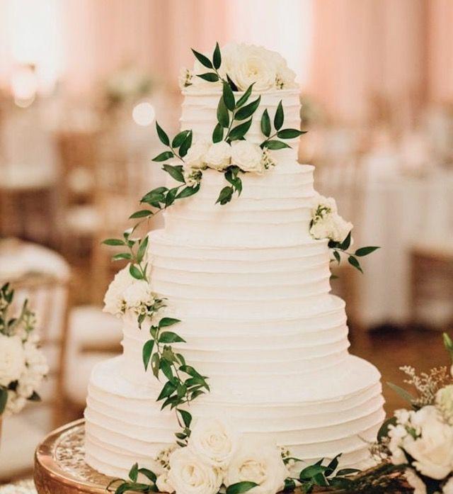 свадебный торт | Букеты подружек невесты, Свадебный торт ...