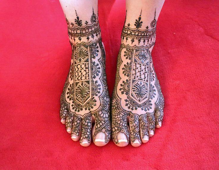 Mehndi Henna Wedding : Best bridal mehndi in the world images