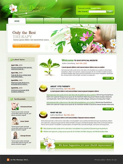 17 Best images about MLM Website Templates on Pinterest