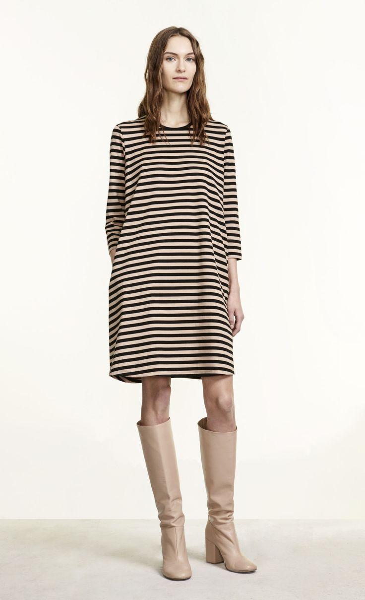 Aretta dress by Marimekko